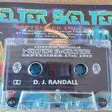 DJ RANDALL @ HELTER SKELTER 17.9.93