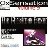 Dj OX - OX Sensations Vol 9