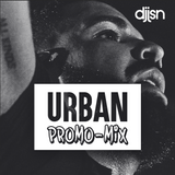 100% URBAN MIX! (Hip-Hop / RnB / UK / Afro) - Drake, Burna Boy, Kojo Funds, Not3s, 23, WizKid + More