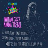ESTRENO MUNDIAL 77 - MARINA TREBOL