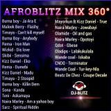 AFROBLITZ 360 MIX