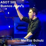 Markus Schulz, ASOT 500 Buenos Aires - Argentina (02.04.11)