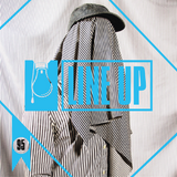 Line Up # 95 - Carte Blanche à Courtship -