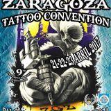 SESIÓN 9º CONVENCIÓN TATOO ZARAGOZA PART1