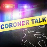 Surgical Tech to Coroner Investigator