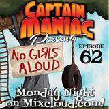 Episode 62 / No Girls Aloud