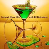 COCKTAIL HOUR MIX #4