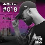 #018 Philip Anthony [Bochum] 26-06-18