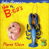 John Fargas - B 52's - Planet claire EP, on beatport, itunes, traxsource
