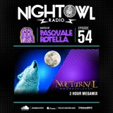 Night Owl Radio 054 ft. Nocturnal Wonderland 2016 Mega-Mix