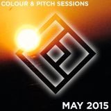 Colour and Pitch Sessions with Sumsuch (May 2015)