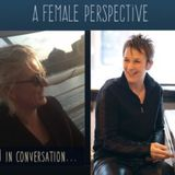 A Female Perspective - Mary Gauthier