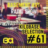 Basement Art 61 | KiloBase Selection