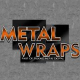 Metal Wraps 21 - Ratt