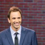 Milling About with Paul Mecurio
