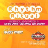 Eddie House Live @ Rhythm Ritual - 7/3/18