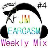 Labbrat - JM Eargasm Weekly Mix #4