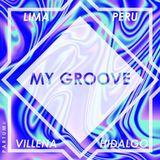 My Groove Mix - Villena Hidalgo