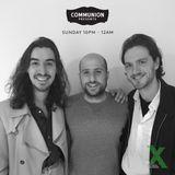 Communion Presents on Radio X (19th Nov)