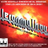 KILLER ON MULHOUSE - EP01 - (Thrash) Metal Catharsis ! [12/12/18]