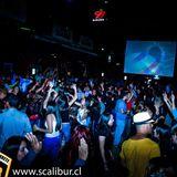 Warm Up - Mundo Scalibur // Viernes 28-02-2014 // Dj Daniel Saez