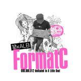 10xALB: FormatC