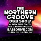 Northern Groove Show [2018.11.07] Dan Soulsmith on BassDrive