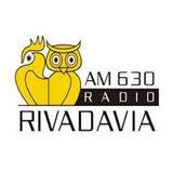 "Entrevista en Rado Rivadavia AM 630 - Programa ""Casting"""