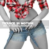 Trance In Motion Vol 94