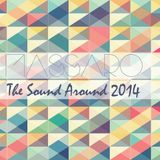 The Sound Around Mix 20.05.2014, House\TechHouse