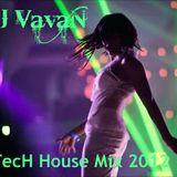 Tech House Mix LET THE SUMMER BEGIN-Ivan F