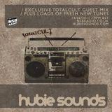 Guest Mix for HubieSounds June 2011