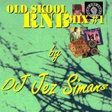 Old Skool R&B Mix #1