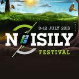 Mini Da Minx - Live @ Noisily Festival 2015