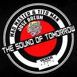 THE SOUND OF TOMORROW 021 1 HORA A SUMMER STORY Live On Vicious Radio