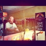 Dan McKie In The Mix // Club Culture Live from Cafe Mambo Ibiza 07.09.13