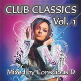 Club Classics Vol. 1