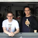 Floating Points & Four Tet - 16th March 2017