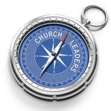 Church Leaders: Expectations - Audio