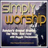Sunday's Gospel Brunch, The 'REAL' Soul Food (Vol 6) 2015