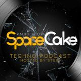 Space Cake Radio Show SC045 - Mixed by Stein