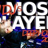 N.I DJ's MOST PLAYED 2015