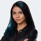 """THE TIME WARPED HOUR 4/28/2019; NIKKI GOULD OF """"DEGRASSI: NEXT CLASS"""""""