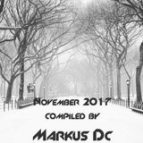 Novembre 2017 Compiled By Markus Dc