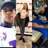 #FreshJuice 480 - Boombox Massacre, Swisher Sleep & Taylor Hart