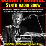 RW077 - THE JOHNNY NORMAL RADIO SHOW - 21 DEC 2016 - RADIO WARWICKSHIRE