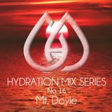 Hydration Mix Series No. 16 - Mt. Doyle