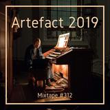 Mixcloud Monday: Artefact Sound 2019