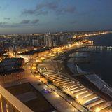 Mariano de Souza live @ P38 Edificio Havanna MDQ 27-11-16