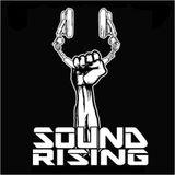 Guest-mix for SoundRising Show #3 [Radio Paul Bert 93.9 FM] - 08/12/2017